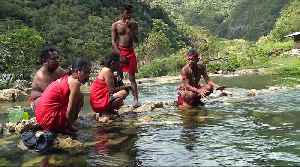 Philippines tribal leaders oppose Kaliwa dam project [Video]