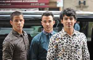 The Jonas Brothers planning reunion [Video]