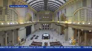 Are Union Station Renovations Helping Commuters? [Video]