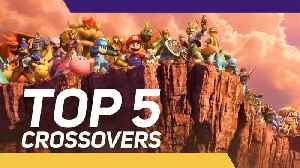 The all-time top 5 crossover games [Video]