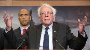 Bernie Sanders Is Running For President ... Again [Video]