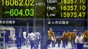 Asian Shares Close To 4 Month High [Video]