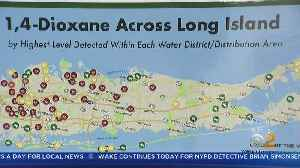 Drinking Water Cleanup May Cost Long Island Homeowners Millions [Video]