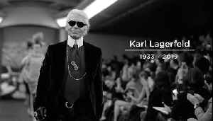 Karl Lagerfeld 1933-2019 [Video]