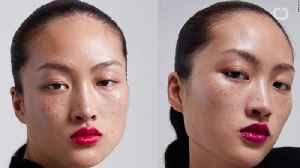 China: Zara Campaign With 'Freckles' Sparks Debate [Video]