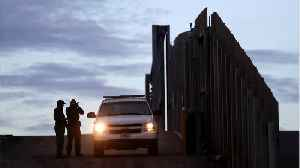Mexican National Dies In U.S. Border Patrol Custody [Video]