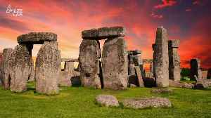 Stonehenge Rocks Came From a Quarry 180 Miles Away, Study Finds [Video]