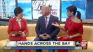 Positively Tampa Bay: Hands Across the Bay [Video]