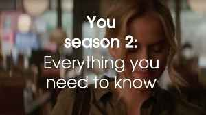 You season 2: All you need to know [Video]