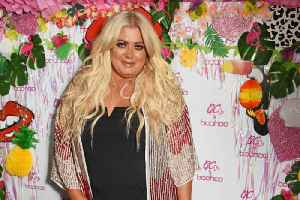Gemma Collins shuns dieting [Video]