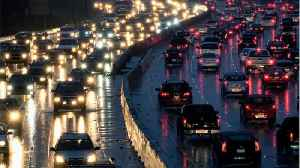 California Lawmaker Proposes Speed Limit-Free Lanes On Busiest Highways [Video]