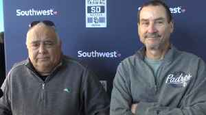 News video: Padres' Fowler and Seidler discuss Machado report