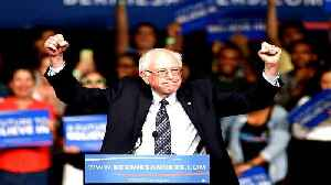Bernie Sanders to run for US president in 2020 [Video]