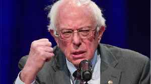 Bernie Sanders Would Be The Oldest President In US History [Video]