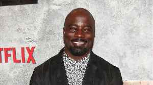Luke Cage Star Mike Colter Cast On New CBS Drama [Video]