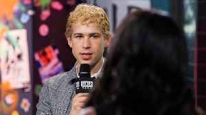Tommy Dorfman Wants More Young People Seeing Theatre [Video]