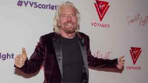 Richard Branson's Virgin Hotels Is Finally Open in San Francisco [Video]
