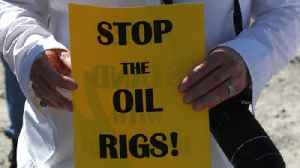 Opponents call for stop on proposal to drill oil in the Everglades [Video]