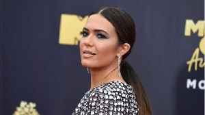 Mandy Moore Opens Up About Relationship With Ryan Adams [Video]