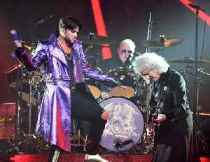 Queen to Perform at the Oscars [Video]