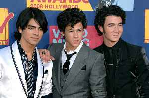 The Jonas Brothers Are Reportedly Reuniting [Video]