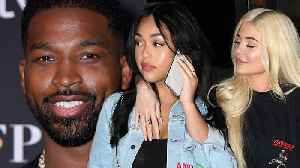 Kylie Jenner's BFF Jordyn Woods CAUGHT CHEATING With Tristan & Khloe Kardashian Ends Relationship! [Video]