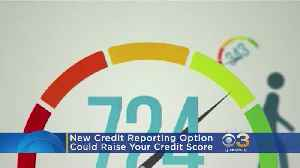 Your Credit Score Could Get A Boost This Year [Video]