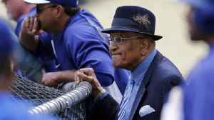 Dave Roberts on the passing of Don Newcombe [Video]