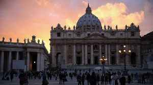NYT: Vatican Has Covert Rules for Priests With Children [Video]