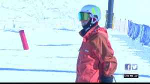 Mt. Ashland Staff in Good Spirits After Sudden Loss [Video]