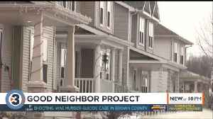 Madison police hope to get more good neighbors in city [Video]