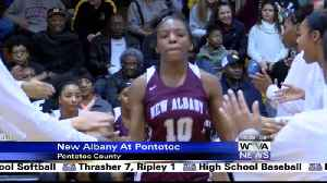 Scores and highlights from Monday, Feb. 18 [Video]