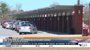 $198 Million Referendum For New Schools in FLorence County [Video]