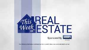 This Week in Real Estate - February 19 Brad Neihouser [Video]