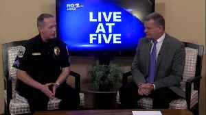 Local law enforcement to hold Citizens Police Academy [Video]