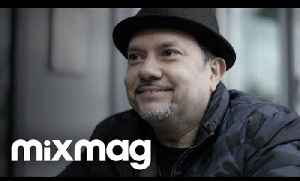 LOUIE VEGA talks NYC, Soul Clap and his legacy [Video]