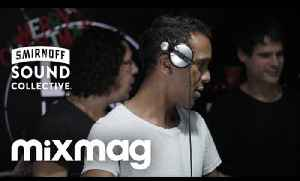 APOLLONIA in The Lab LDN Christmas Special [Video]