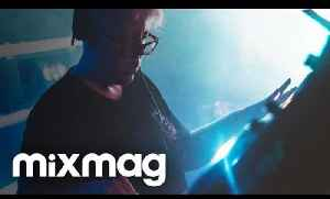 The Black Madonna @ Mixmag Live [Video]