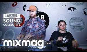 KINGDOM and JUBILEE club music sets in The Lab LA [Video]