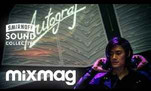 AUTOGRAF (DJ Set) Smirnoff Sound Collective @ National Sawdust [Video]