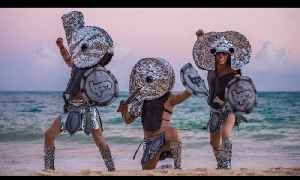 THE BPM FESTIVAL: Dancing In Paradise (Official Trailer) [Video]