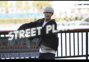 Introducing: Street Player [Video]