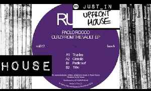 HOUSE: Paolo Rocco - True Lies [Rutilance] [Video]