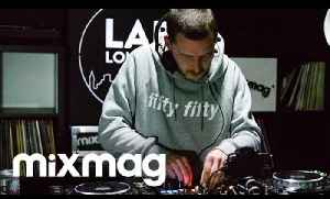 THROWING SNOW set in The Lab LDN [Video]