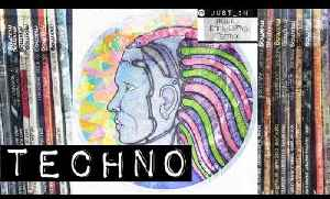 TECHNO: Pleasure State - Electricity (Carl Craig C2 'Blowed Out' remix) [Hot Creations] [Video]