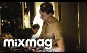 FRITS WENTINK trippy house set at W Amsterdam: Mixmag Session [Video]