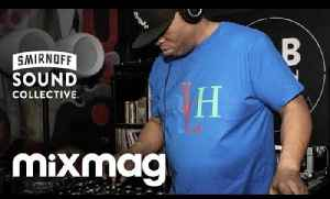 MIKE DUNN house set in The Lab LDN [Video]