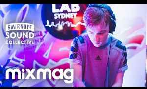 AMATEUR DANCE emotive house in The Lab SYD [Video]