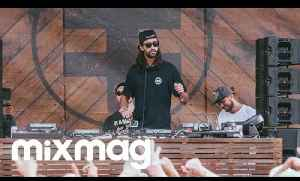JEREMY OLANDER at CRSSD Fest Spring 2016 [Video]