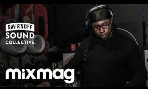 FRED P tough house set in The Lab LDN [Video]